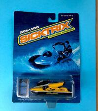 NIB Seadoo Sicktrix 1998 Performance Model: XP Limited Diecast Model
