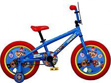 16 inch Paw Patrol Kids Bike