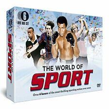 The World of Sport [DVD][Region 2]