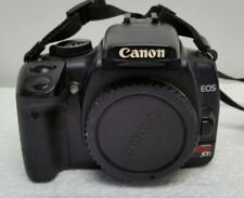 Canon EOS Digital Rebel XTi Camera / Body Only