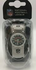 Chicago Bears Sports NFL Football Men & Woman White Designer Watch New in Box