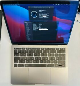 "Apple MacBook Air A1932 13"" Laptop - Z0VE0004N (Late 2018)"