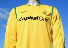 BNWT Umbro Nottingham Forest FC 2005 3rd Long Sleeve Shirt Size XL Stunning