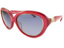 ROBERTO CAVALLI Acqua sunglasses Cerise - Gold / Grey Gradient RC781 75B
