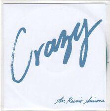 (EO327) Au Revoir Simone, Crazy - DJ CD