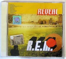R.E.M. - REVEAL - CD Sigillato REM