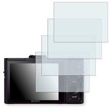 Sony Kamera-Folien