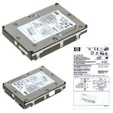 NEW HARD DRIVE HP 291242-001 36GB 15K 68Pin U320