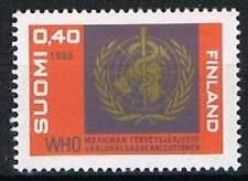 Finland postfris 1968 MNH 642 - WHO 20 Jaar