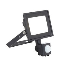 ANSELL Eden LED Floodlight with PIR Detector 10 - 50W, Cool White