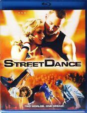 Street Dance (Blu-ray) (Bilingual) (Canadian R New Blu