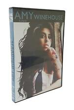 Import DVD - AMY WINEHOUSE - LIVE (At Les Eurockeenes Festival, France)