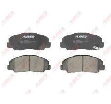 ABE Brake Pad Set, disc brake C16007ABE