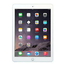 "Apple iPad Air 2 9.7"" with Retina Display 16GB MGLW2LL/A  Silver"