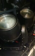 Martin Professional Mac 600 moving head 575w  lamps dmx 2 units