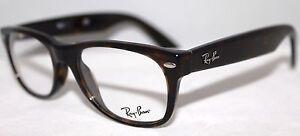 Brand New Unisex Ray-Ban Glasses Model Rb5184 2012 with free SV lenses