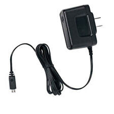 New Genuine Motorola MicroUSB AC Wall Home Travel Charger for Sprint Nextel i886