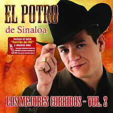Los Mejores Corridos - Vol. 2, El Potro De Sinaloa, Good