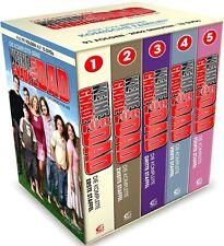 KEINE GNADE FÜR DAD, Komplettbox (13 DVDs) NEU+OVP