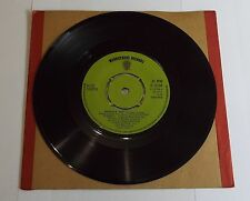 "Alice Cooper School's Out 7"" Single A1 B1 Pressing - VVG"