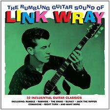 Link Wray - Rumblin Guitar Sounds of [New Vinyl] UK - Import
