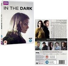 IN THE DARK (2017): BBC TV Crime, Drama 3 Part MiniSeries - NEW  DVD UK