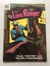 Lone Ranger (1948 Dell) #111