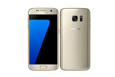 Samsung Galaxy S7 (32GB, Gold)