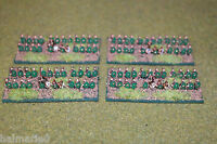 6mm Late Imperial Roman Infantry