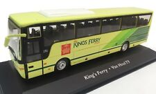 KING FERRY VAN HOOL T9 1/72 AUTOBUS ATLAS PREMIUM BUS  DIECAST COACHES