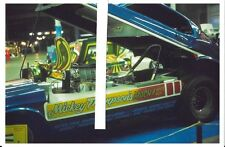 1970s Drag Racing-Mickey Thompson's 1970 MACH 1 Boss 429 Mustang Funny Car