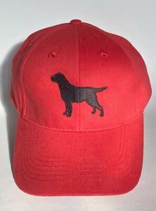 Labrador Baseball cap