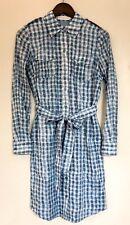 6a1adafd24 Tory Burch Dress, Size 4, Brigitte Style In Blue Sonda B