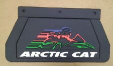 Arctic Cat Snowmobile Snow Mud Flap SM1
