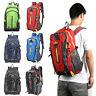 Nylon Outdoor Sport Travel Hiking Camping Travel Backpack Daypack Rucksack Bag