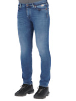 ROY ROGER'S Jeans Uomo - Mod. 529 SABA - Denim Royrogers
