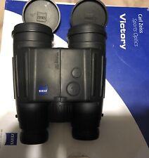 Zeiss Victory T* Range Finder 10x45 Binoculars