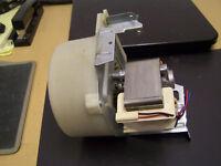 General GEW1800E Microwave Blower Motor Assy