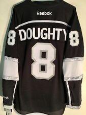Reebok Premier NHL Jersey Los Angeles Kings Drew Doughty Black sz 2X
