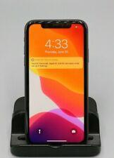 Apple iPhone 11 - 64GB - Black  A2111 (CDMA  GSM)