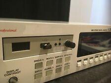 Floppy Drive Emulator USB OLED for AKAI S2800 S3000 S3200 CD3000 Incl 550+ disks
