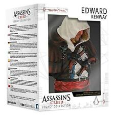 Assassins Creed Legacy Collection Edward Kenway Bust 19cm