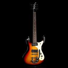 Danelectro The '64 Sunburst Electric Guitar Mosrite Style (AUTHORIZED Dealer)