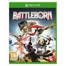 Battleborn XBOX One Juego-a Estrenar!