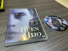 EL BUEN HIJO THE GOOD SON DVD MACAULAY CULKIN  ELIJAH WOOD