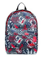 Quiksilver Mens Backpack Bag. nuevo póster Cool surfista Escolar Mochila 8W 512 kzmo