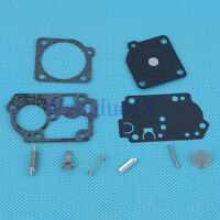 New Carburetor Rebuild Carb Kit For ZAMA  Ryobi Homelite 30cc