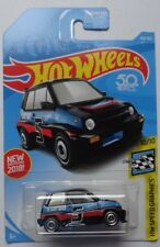 2018 Hot Wheels HW SPEED GRAPHICS 10/10 '85 Honda City Turbo II 169/365