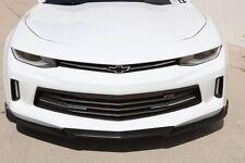 Fits 16-17 Chevrolet Camaro LS LT Street Scene Front Air Dam Splitter 950-70228