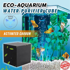 Aqub® - Eco-Aquarium Water Purifier Cube